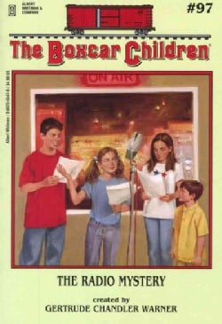 The Radio Mystery (Paperback)
