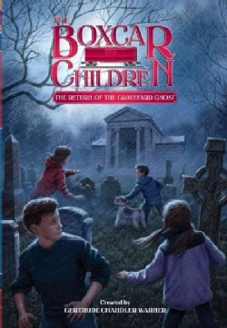 The Return of the Graveyard Ghost (Hardcover)