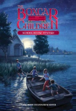 Schoolhouse Mystery (Paperback)