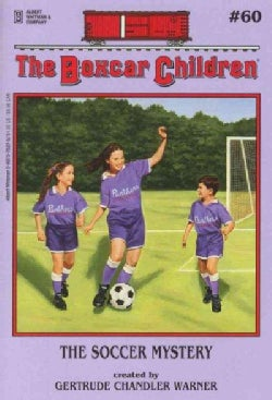 The Soccer Mystery (Paperback)