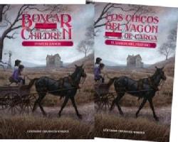 Mystery Ranch/ El Rancho Del Misterio (Paperback)