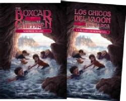 Surprise Island/ La Isla De Las Sorpresas (Paperback)