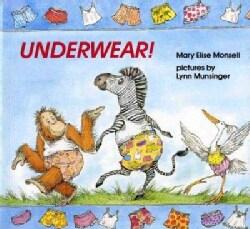 Underwear! (Paperback)
