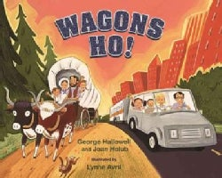 Wagons Ho! (Hardcover)