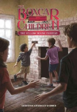 The Yellow House Mystery (Hardcover)