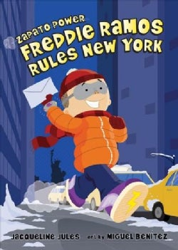 Freddie Ramos Rules New York (Paperback)