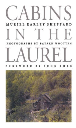 Cabins in the Laurel (Paperback)