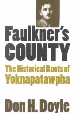Faulkner`s County