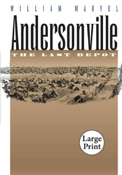 Andersonville: The Last Depot (Paperback)