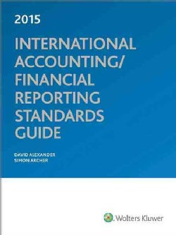 International Accounting/Financial Reporting Standards Guide 2015 (Paperback)