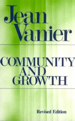 Community and Growth (Paperback)