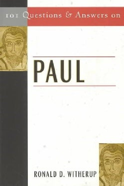101 Questions and Answers on Paul (Paperback)