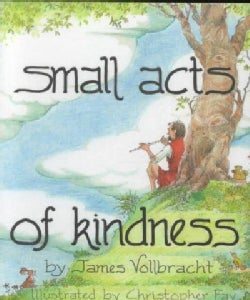Small Acts of Kindness (Paperback)