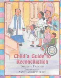 Child's Guide to Reconciliation (Hardcover)