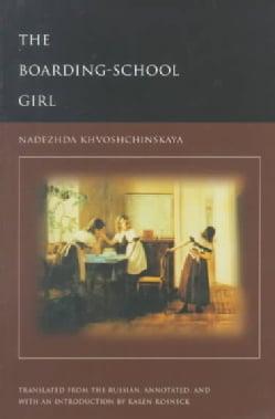 The Boarding-School Girl