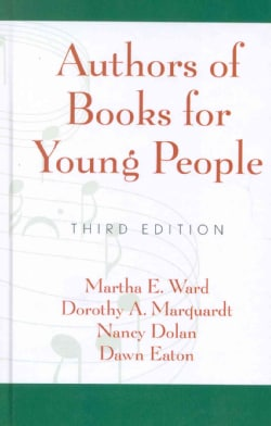 Authors of Books for Young People (Hardcover)