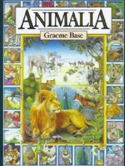 Animalia (Hardcover)