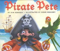 Pirate Pete (Hardcover)