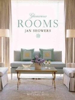 Glamorous Rooms (Hardcover)