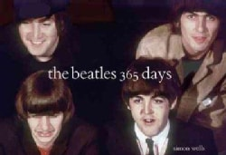 The Beatles: 365 Days (Hardcover)