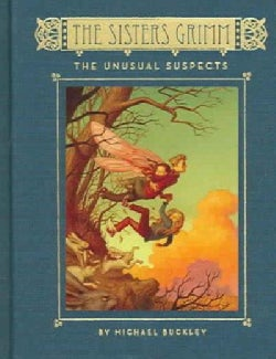 The Unusual Suspects (Hardcover)