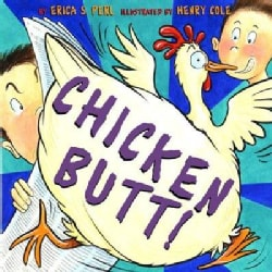 Chicken Butt (Hardcover)