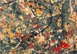 Jackson Pollock (Hardcover)