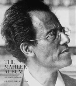 The Mahler Album (Hardcover)