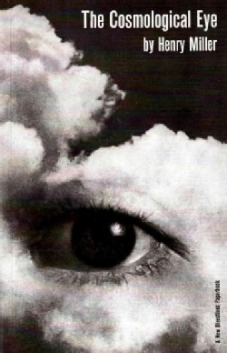 Cosmological Eye (Paperback)
