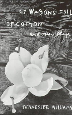 Twenty Seven Wagons Full of Cotton (Paperback)