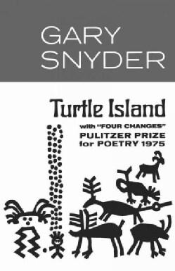 Turtle Island (Paperback)