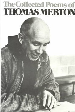 The Collected Poems of Thomas Merton (Paperback)