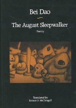 August Sleepwalker (Paperback)