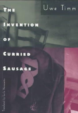 The Invention of Curried Sausage (Paperback)