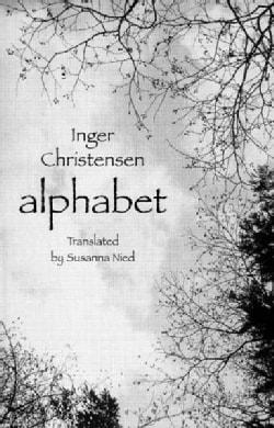 Alphabet (Paperback)