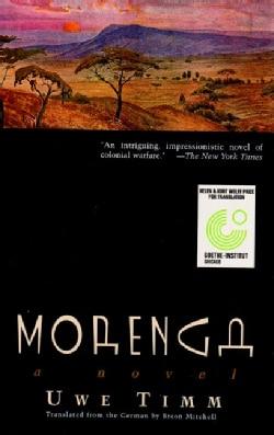 Morenga (Paperback)