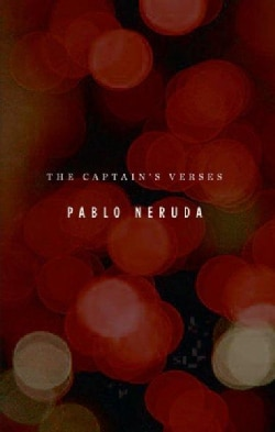 The Captain's Verses/ Los versos del Capitan (Paperback)