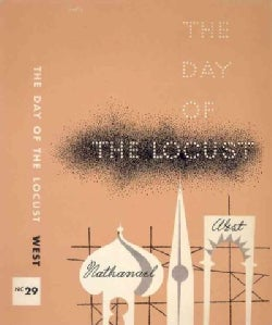 The Day of the Locust (Paperback)