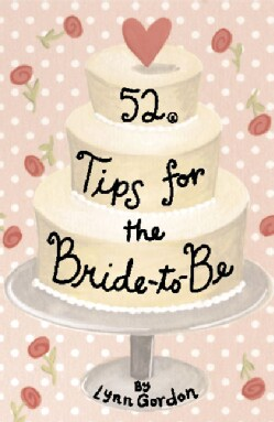 52 Tips for Brides to Be (Cards)
