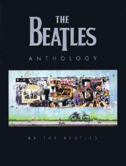 The Beatles: Anthology (Paperback)