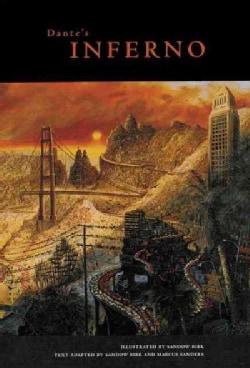 Dante's Inferno (Paperback)