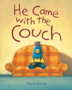 He Came With The Couch (Hardcover)