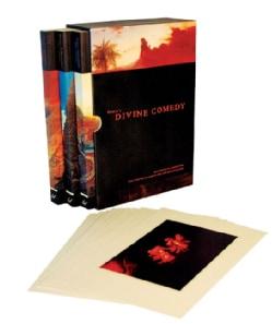 Dante's Divine Comedy: Boxed Set (Paperback)