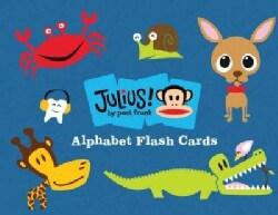 Julius! Alphabet Flash Cards (Cards)