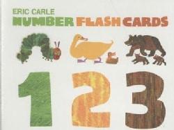 Number Flash Cards 1 2 3 (Cards)