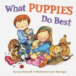 What Puppies Do Best (Hardcover)