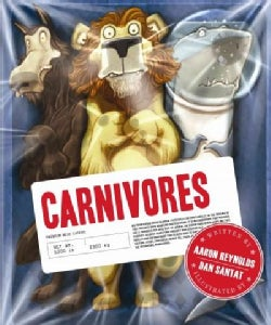 Carnivores (Hardcover)