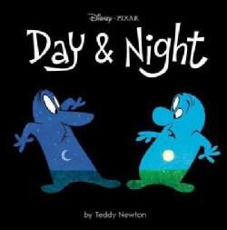 Day & Night (Hardcover)