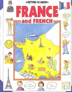 France and French (Paperback)