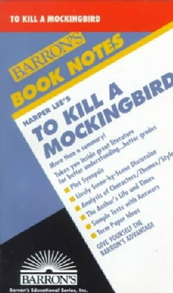 Harper Lee's to Kill a Mocking Bird (Paperback)
